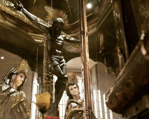 Cristo de Esquipulas