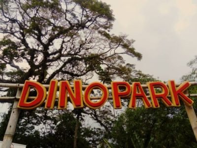 Dino Park Guatemala