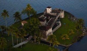 Historia del Castillo de San Felipe Guatemala