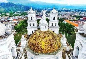 Imagenes de Esquipulas Guatemala