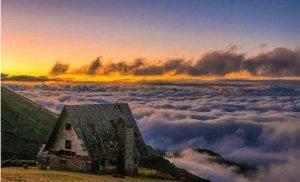 imagenes del mirador de huehuetenango