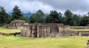 Iximché Guatemala