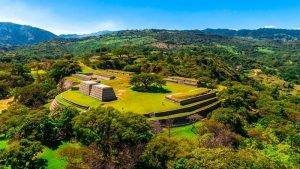 Mixco Viejo Guatemala