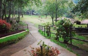 Parque Ecológico Senderos de Alux Guatemala