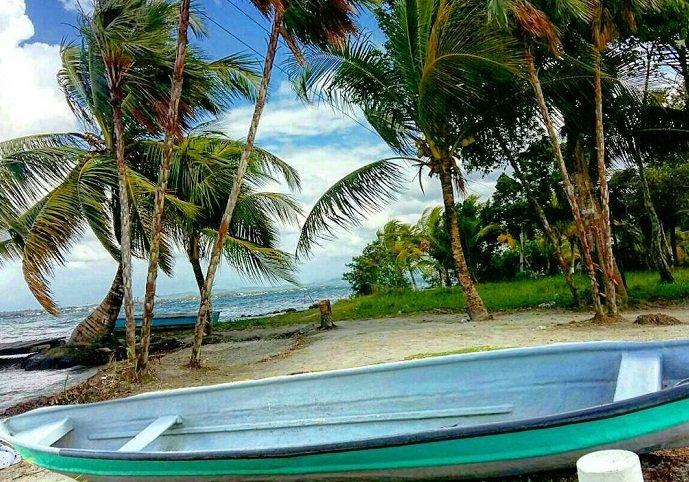 Playa Dorada Guatemala