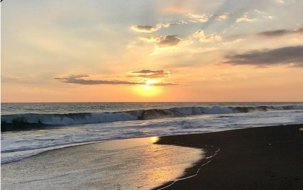 Playas De Monterrico Guatemala
