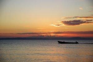 Punta de Manabique en Izabal