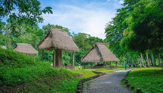 Quiriguá Guatemala