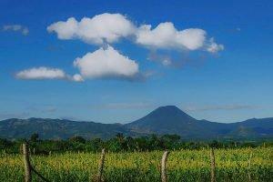 Volcán Chingo