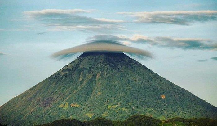 Volcán de Agua Guatemala