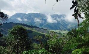 Biotopo del Quetzal Quatemala