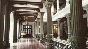 historia del palacio nacional de guatemala