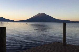 lago de atitlan panajachel