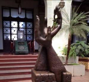 Monumento a la Paz Guatemala