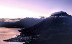 san pedro lago de atitlan guatemala