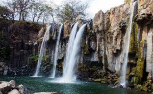 Cataratas Los Amates, Santa Rosa