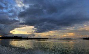 Lago Golfete, Izabal