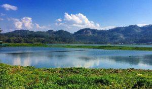 Laguna Chichoj Alta Verapaz
