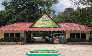 Parque Chatun, Guatemala
