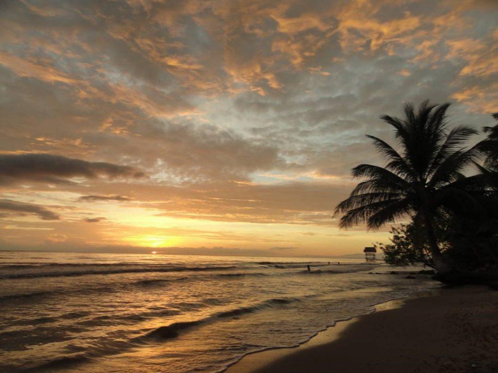 Playa Quehueche Guatemala