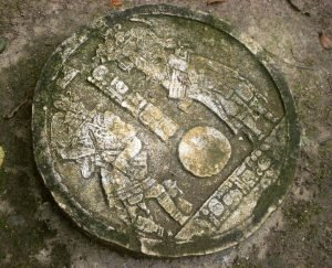 Sitio Arqueológico Cancuén en Petén