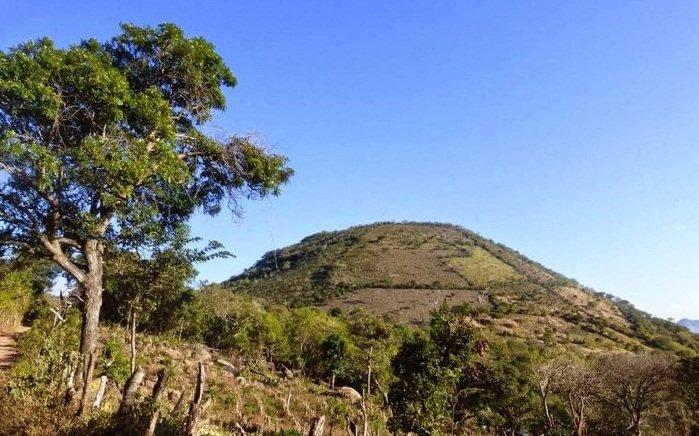 Volcán de Monterrico, Guatemala 2