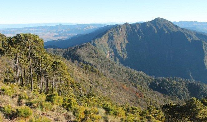 Volcán Zunil