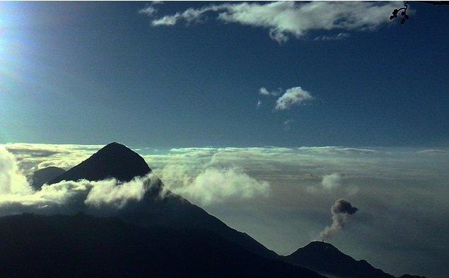 Volcan Siete Orejas