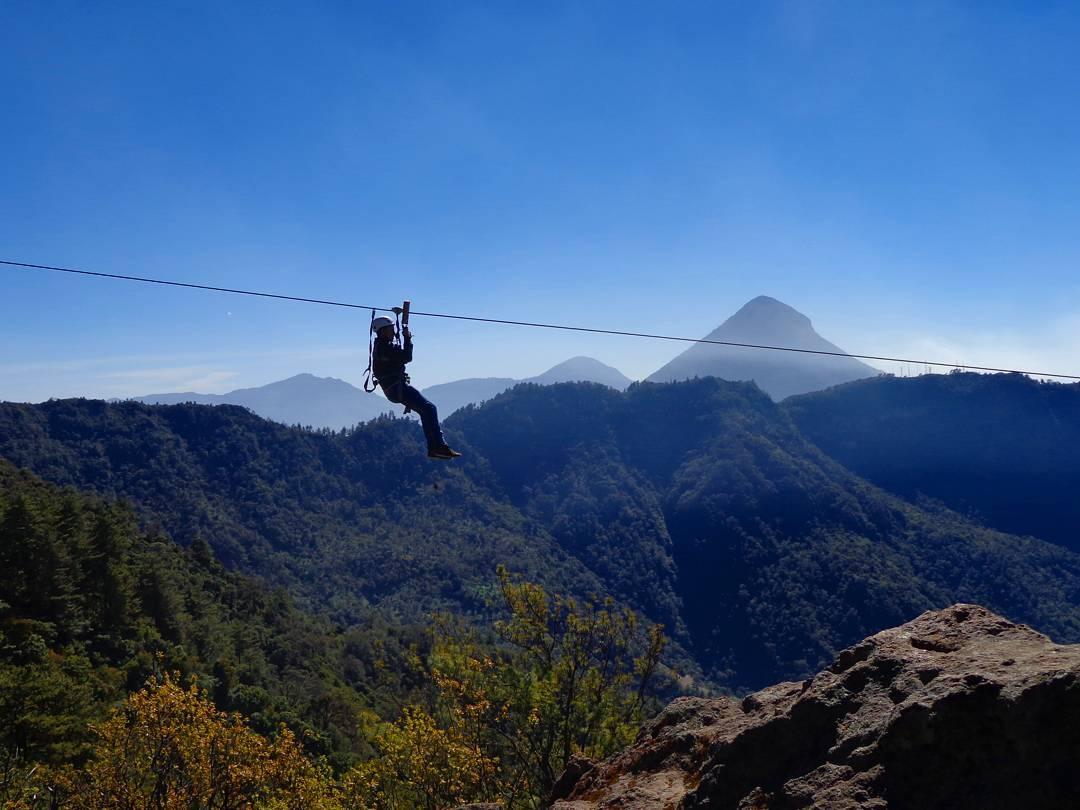 volcán siete orejas quetzaltenango