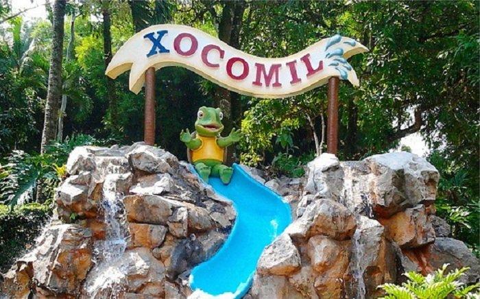 xocomil guatemala parque acuatico