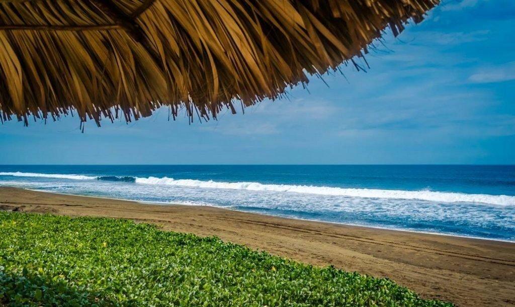 Playa de Hawaii Guatemala