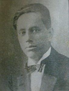 Alberto Velásquez Collado