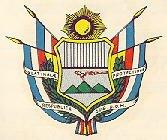 Escudo de 1858
