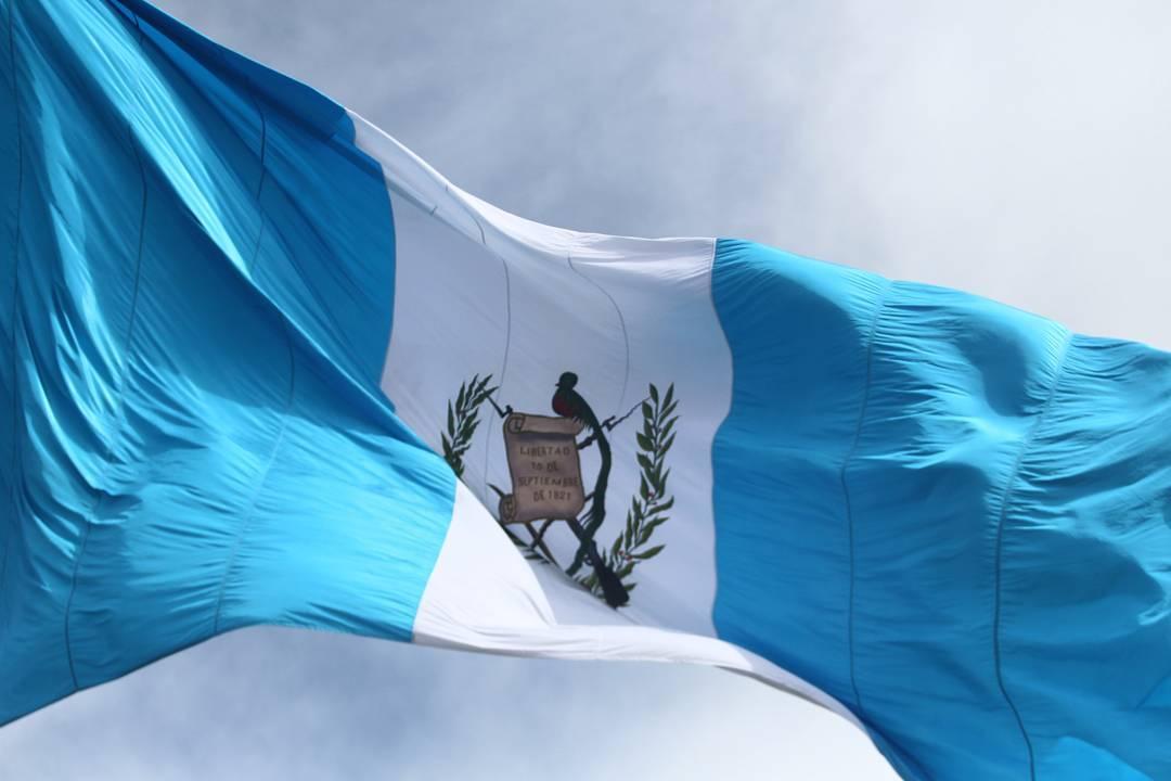 Imagenes de la Bandera de Guatemala