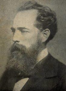 José Joaquín Palma