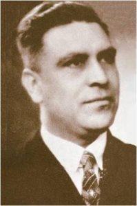 José María Bonilla Ruano