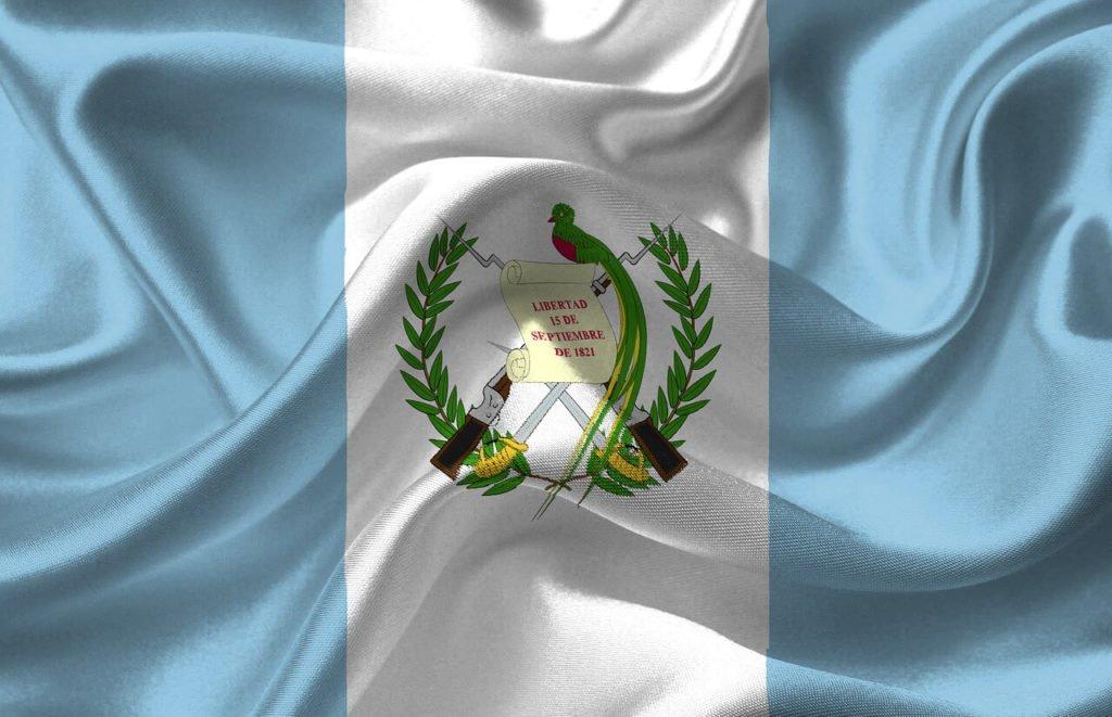 Jura a la Bandera de Guatemala