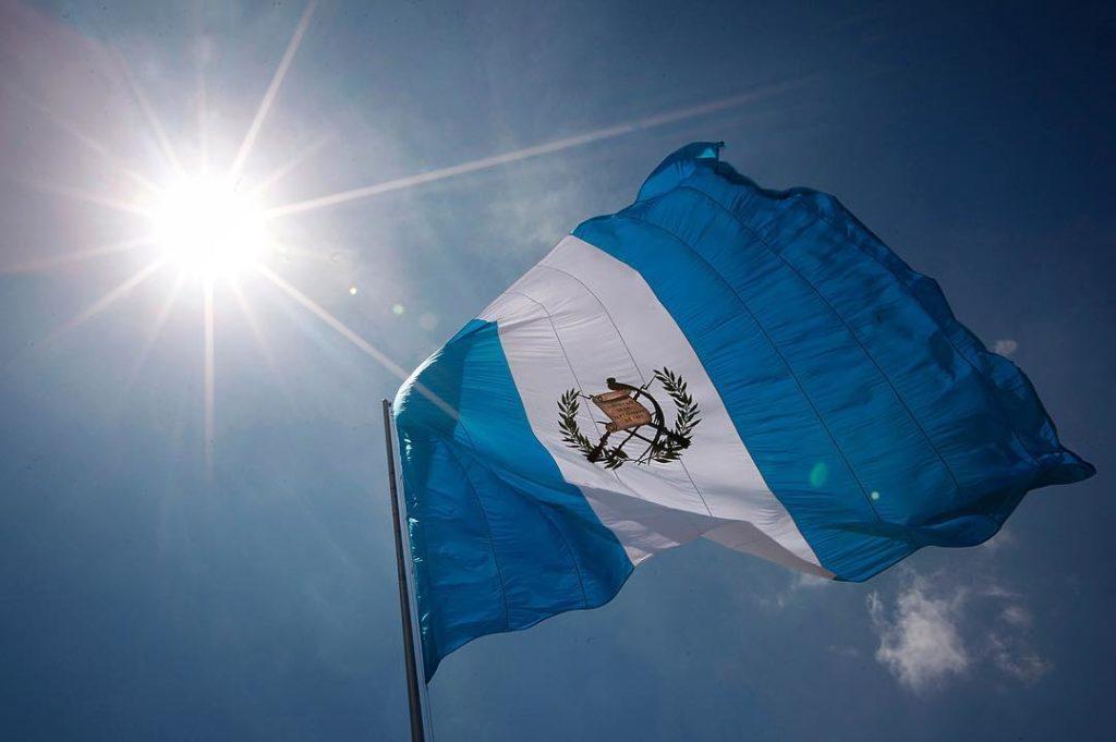 La Granadera de Guatemala