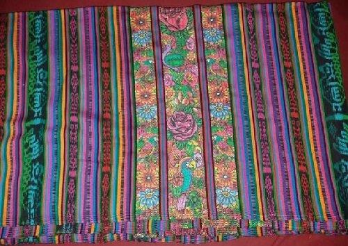 Imagenes de Cortes Tipicos de Guatemala