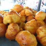 Buñuelos guatemaltecos