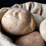 Pan de coco guatemalteco