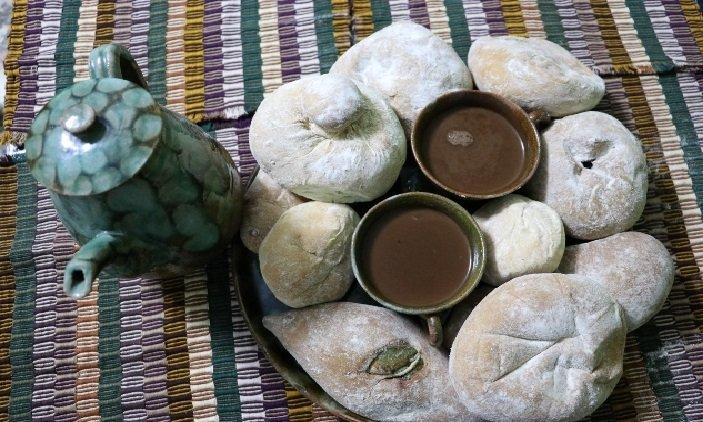 Platillos típicos de Quetzaltenango