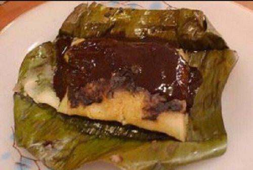 tamales negros guatemaltecos