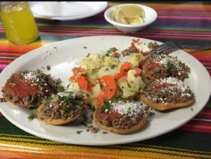 garnachas guatemaltecas