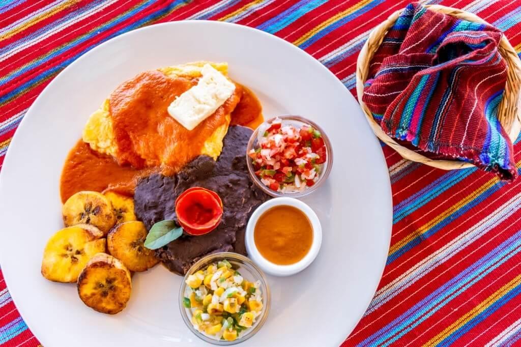 Recetas de comidas típicas de Guatemala