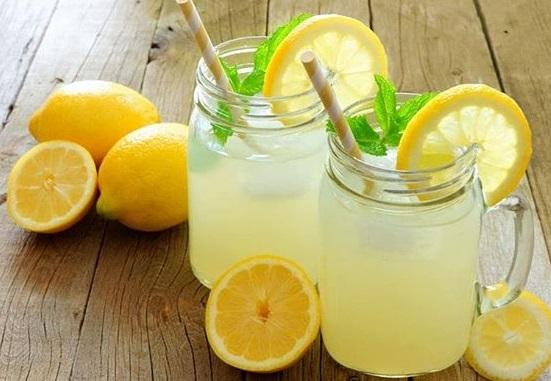 Receta de Limonada Guatemalteca